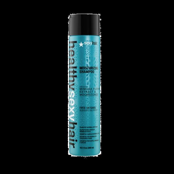Healthy Moisturizing Shampoo