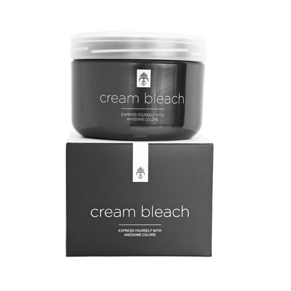 AWESOMEcolors Cream Bleach 500g