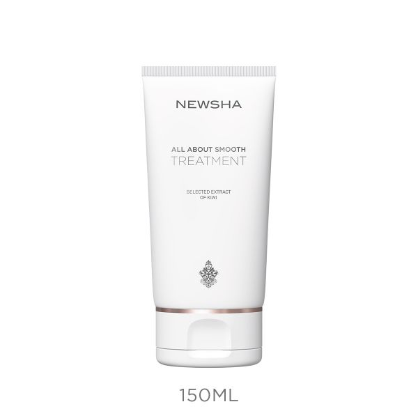 NEWSHA CLASSIC All About Smooth Treatment