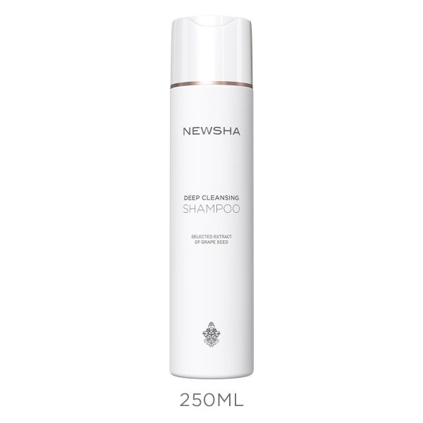 NEWSHA CLASSIC Deep Cleansing Shampoo