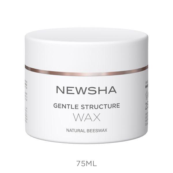 NEWSHA CLASSIC Gentle Structure Wax