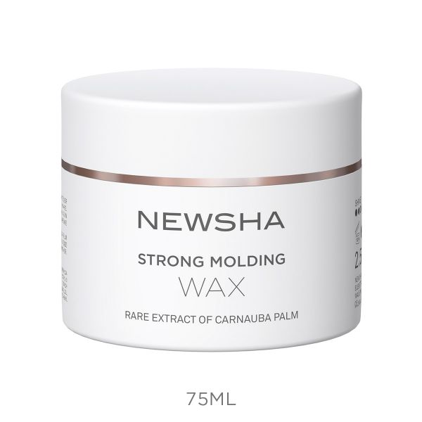 NEWSHA CLASSIC Strong Molding Wax