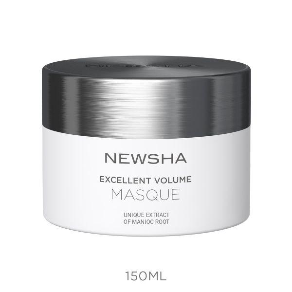 NEWSHA HIGH CLASS Excellent Volume Masque
