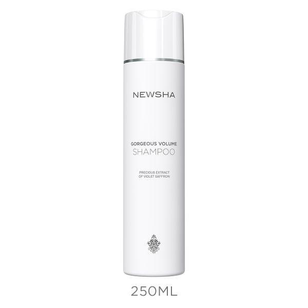 NEWSHA HIGH CLASS Gorgeous Volume Shampoo