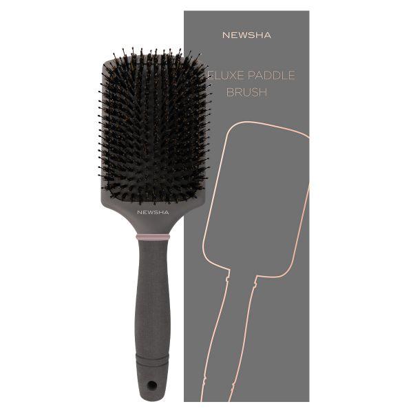 NEWSHA Paddle Brush