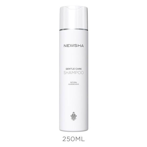 NEWSHA PURE Gentle Care Shampoo