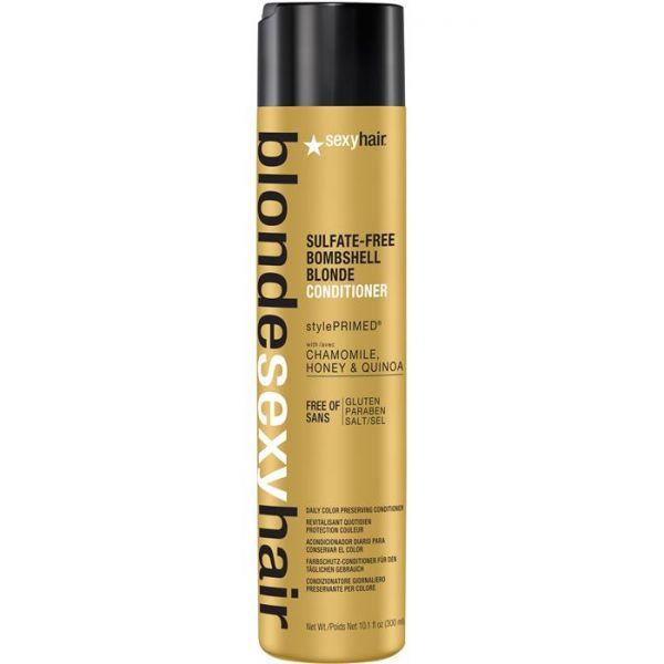 Bombshell Blonde Conditioner